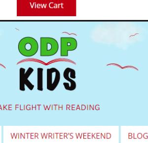 odpkids website view