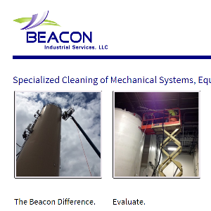 beacon industrial services